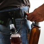Sixbag Flaschenhalter
